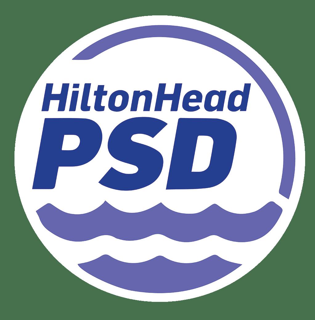 Hilton Head Public Service District Logo